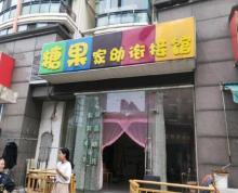 聚宝山庄商铺129平位置佳