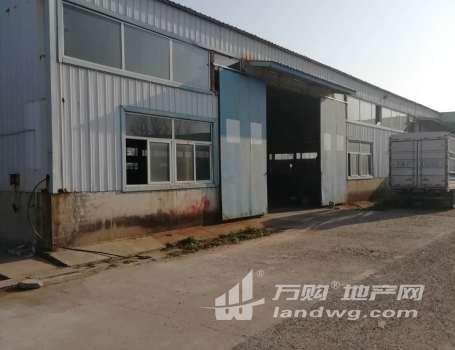 洪泽县33亩工业用地、厂房整体转让