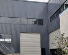 (出租)出租1400平方米标准厂房和5亩空地