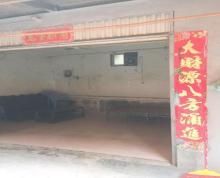 (出租)福峡路边 150平仓库出租 门口客厅4米5车 送二楼100平