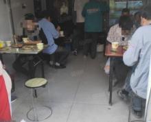 (转让)((优选)) 蒙城北路成熟小区盈利早餐店转让