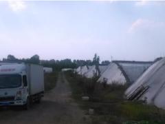 合肥市肥东县包公镇320亩设施农用地