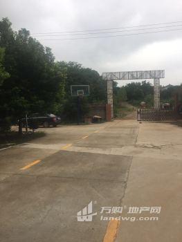 江宁区淳化建材市场旁2000㎡厂房