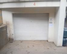(出租) 出租浦口沿江旭日家园独立车库、地下室