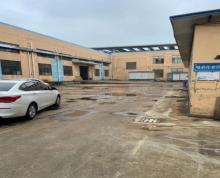 (出租)溧水区5800平方标准厂房,可架行车,位置优越,随时入住
