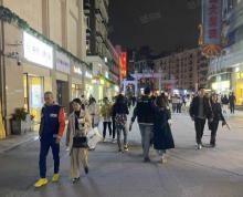 (出租)鼓楼区吾悦广场核心商圈餐饮旺铺招租 水电煤齐全 房东直租