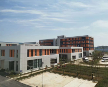 扬州周边50年产权钢结构厂房出售