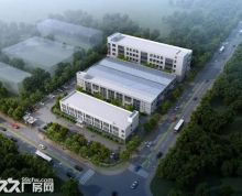 将军路上新厂房招租7000平方