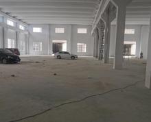 (出租)戴溪新建厂房2800平方,有10吨行车