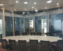 (出租) 园区湖西领汇广场360平 精装修 独立空调