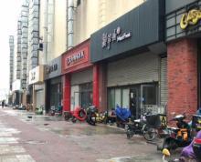 出售 江宁东山竹山路沿街纯一楼双门头门口好停车可经营多种行业