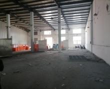 淳化街道青龙大道厂房1300平(办公80平)适合机械加工和仓储