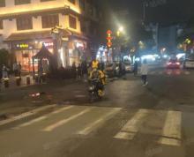 (出租)秦淮长乐路夫子庙附近周边商业圈繁华临街旅游人群众多