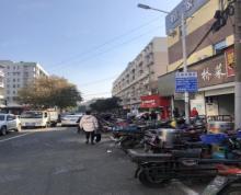 (转让)建邺区云锦路临街宽门头爆炸市口旺铺 位置佳 人流大 性价比高