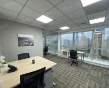 (出租)8到10人套间办公室,在南京金丝利国际大厦,仅需16980