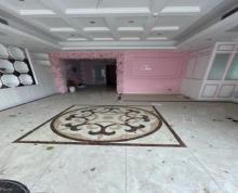 (出租)出租西水东十字路口330平米一二层小楼商铺可做美容SPA会所