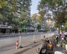 (出租)张府园中山南路菜场旁 临街旺铺地理位置好 交叉路口人气火爆