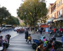 (转让)沿街一楼商铺,学校门口,成熟商业街,展示好,随时接手