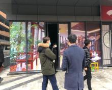 (出售)江宁双龙大道 餐饮旺铺 可明火 总价zui便宜一套 地铁对接