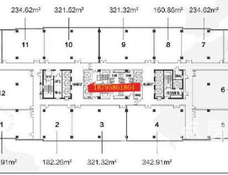 山西路 5A和泰国际大厦 朝南精装 送车位 业主诚心急售 随时看