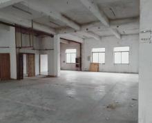 (出租)郭巷 原房东低价出租 二楼单独层面400平可分租 2吨货梯