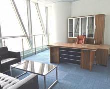 (出租)工大地铁总部大厦旁 新城中心 398平 精装带家具拎包办价低