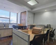 (出租)市中心地标恒隆旁 华光大厦 精装隔断 全套办公家具 拎包办公