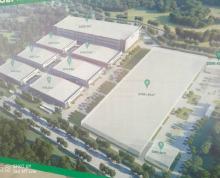 全新单层机械厂房出租 12万方 2000平米起租
