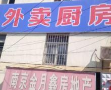 中央门小市地区外卖后场,房东直租
