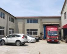 (出租)出租禄口337省道旁单门独院单层厂房2700平,厂房形象好
