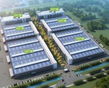 204国道边-新建12万平米高标准厂房,开发商直租