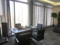 (出租)百利天鹅湖商圈|平层800平|家具全留|欢迎实力公司入驻