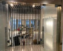 (出租)(专业写字楼)御峰国际大厦 160平 精装 邻扬州商城 万达