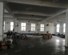 (出租)出租横山桥标准厂房2200平方上下两层紧靠大马路大车进出方便