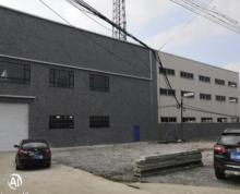 (出租)4000平米标准厂房出租价格面议配套齐全单门独院