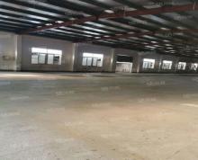 (出租)出租邗江区八字桥1600平米单层厂房