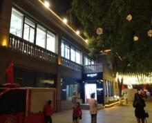 (出租)玄武区 珠江路 长江后街 1912酒吧街沿街美食街 业态不限