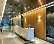 (出租)岱山地标 电梯口 高性价比 精装带家具 面积可选 善创文化园