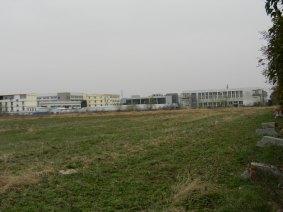 南京江宁禄口飞天大道17.7亩商业用地低价转让