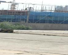 (出租) 韩府山 大定坊工业园区 水泥 场地 30000平米