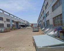 (出售)汾湖出售独门独院单层厂房 产证剩余年限长 性价比高