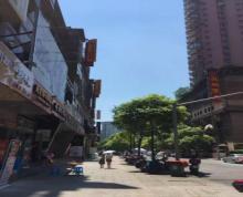 (出租)长江路汉府街,招租可餐饮小区多,人气旺,手快急抢,租期灵活