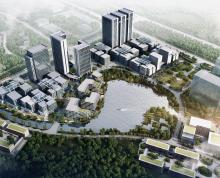 江苏南京栖霞区仙林大学城科研办公用地寻产业资源合作开发