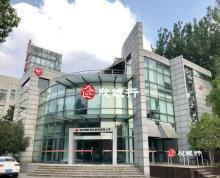 (出租)景枫智慧产业园 江宁稀有独栋 花园有氧办公 大门头