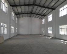 (出租) 淳化七里岗一楼1000平标准厂房层高六米国道边