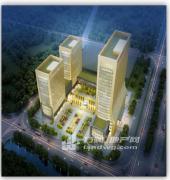 江宁开发区核心商圈9.2万方在建科研项目转让