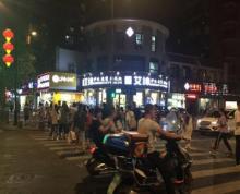 玉桥商业广场临街旺铺出租房东直租没有转让费双门头展示面非常好