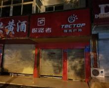 (出租)盱眙五墩西路(原粮食局右侧)一楼门面出租