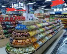 (转让)高端小区生鲜超市转让