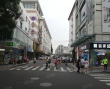 (出租)观前街靠近地铁口纯一层120平商铺招租